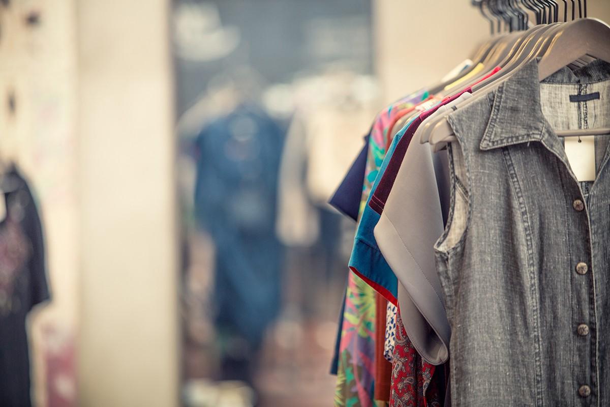 Material Spotlight: Clothing