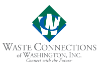 waste connections logo small